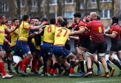 România ar putea rata prezența la Cupa Mondială de Rugby