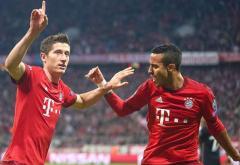 Barcelona și Bayern Munchen – în sferturile Ligii Campionilor