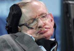A murit omul de știință Stephen Hawking