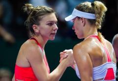 Simona Halep – Oscar pentru performanță la Australian Open