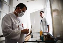 Aproape 80 de decese din cauza gripei