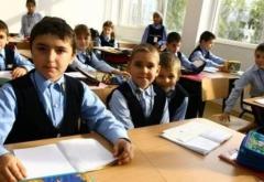 Învățământ de 15 clase, obligatoriu