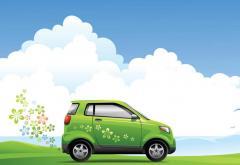 Românii se dau în vânt după mașini eco