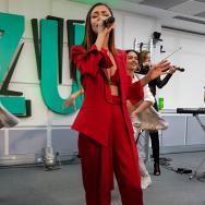 "Ascultă noul single semnat Mira. ""Vina"" este LIVE!"