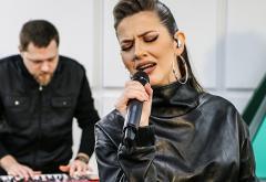 """PREMIERĂ: Lidia Buble cântă """"Sub apă"""", piesă nelansată"""