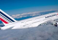 Greve la Air France