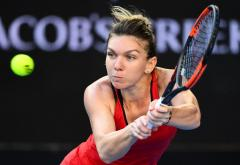 Simona Halep – în optimi la Indian Wells