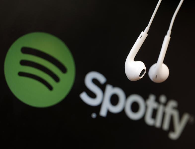 Spotify s-a lansat în România!