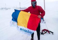 Tibi Ușeriu – din nou câștigător la cel mai greu maraton
