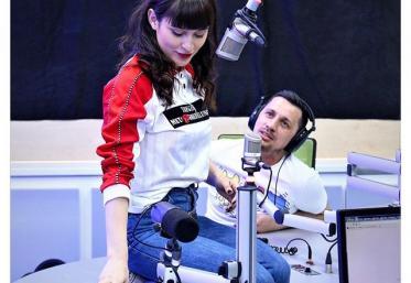 """LIVE: Irina Rimes cântă """"Visele"""", în varianta rock"""