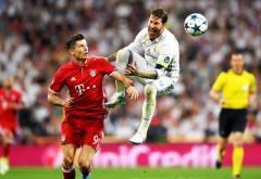 Real și Bayern – calificate în semifinalele Ligii Campionilor