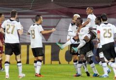 S-au ales echipele calificate în semifinalele Europa League
