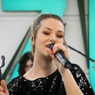 """Forza ZU 2018: Feli cântă LIVE """"Rațele și vânătorii"""" în Morning ZU"""
