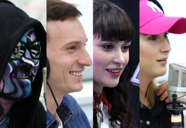 Leapșa Forza ZU: Carla´s Dreams, The Motans, Irina Rimes și ADDA au pornit jocul