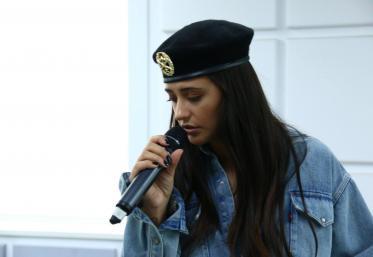 "Forza ZU 2018: Antonia cântă ""Amya"", LIVE în Morning ZU"