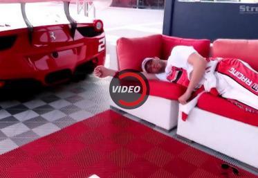 Bă Ești Nebun! Asta înseamnă să te trezească un Ferrari 458