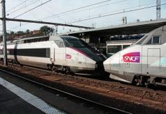 Grevă în transporturile din Franța