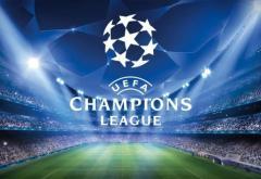 Continuă meciurile din returul sferturilor Ligii Campionilor