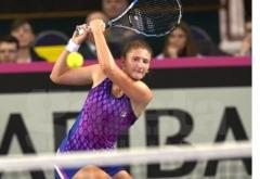 Victorie in Fed Cup