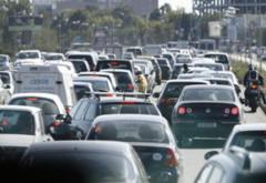 Fără mașini poluante în București