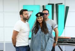 Leapșa Forza ZU: Antonia l-a anunțat pe Smiley
