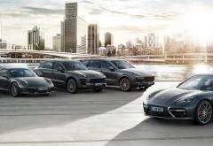 Descinderi la Porsche şi Audi