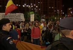 Proteste săptămâna asta în București