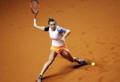 Simona Halep joacă la Stuttgart săptămâna asta