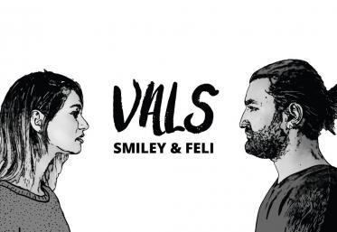 Forza ZU 2018: Smiley și Feli sunt LIVE cu Buzdu și Morar