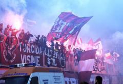 Interes mare pentru meciul CSA Steaua – Academia Rapid