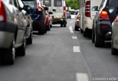 Restricţii de trafic în Capitală, pentru Ziua Forţelor Terestre