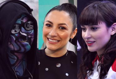 Lista completă a artiștilor care vin la Forza ZU 2018