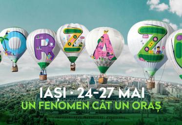 Forza ZU cuprinde Iașiul!