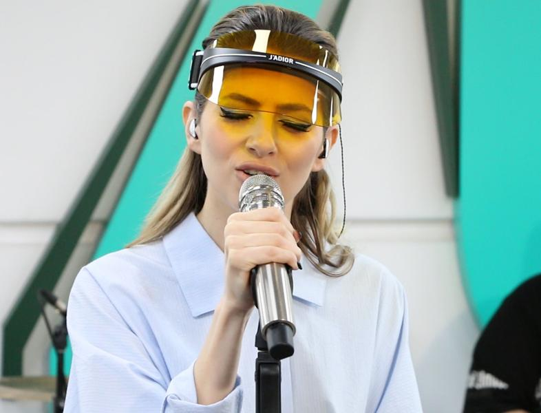 """Lidia Buble cântă """"Uit de tine"""". Leapșa Forza ZU merge la Mira"""