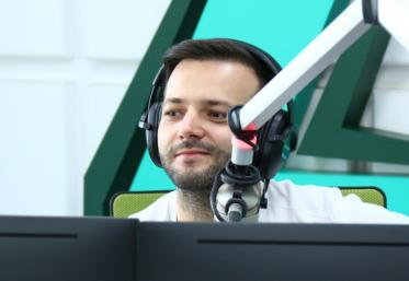"""Mihai Morar, despre piesa nouă din Torpedou: """"Ține minte piesa asta!"""""""