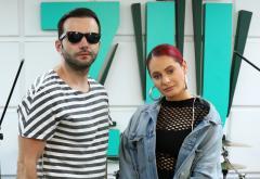 LIVE: Raluka își cântă cel mai nou single în direct la Morning ZU