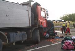 Mesaj pentru șoferi de la MAI, după tragedia din Ungaria