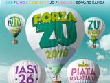 Care sunt artiștii care urcă pe scena Forza ZU 2018?