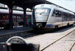 De la București, la Salonic, Istanbul sau Sofia…direct cu trenul