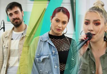 Leapșa Forza ZU 2018: Vezi toate cântările LIVE din Morning ZU
