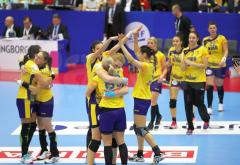 România – la un pas de calificarea la Campionatul European de handbal feminin
