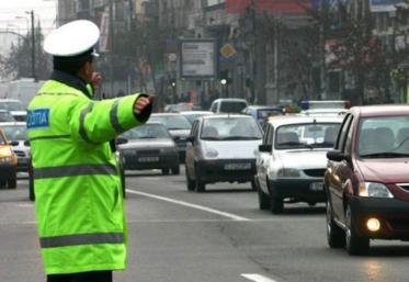 Restricţii de circulaţie în minivacanța de Rusalii