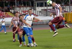 Rapid a câștigat Cupa României, faza pe București