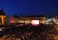 Începe Festivalul Internațional de Film de la Sibiu