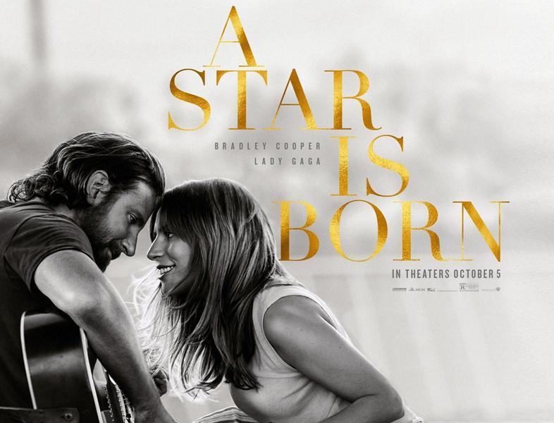 """TRAILER: Lady Gaga va juca alături de Bradley Cooper în filmul """"A Star is Born"""""""