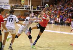 România – cap de serie la tragerea la sorţi a grupelor Campionatului European de handbal feminin