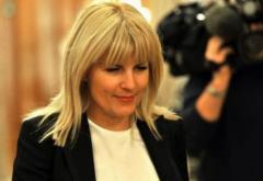 Elena Udrea, urmărită oficial de Poliţia Română
