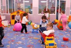 Gradinite de stat deschise  in perioada vacantei de vara in Bucuresti
