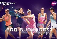 A început turneul de tenis de la București