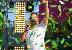 Daniel Buzdugan cântă LIVE în Morning ZU